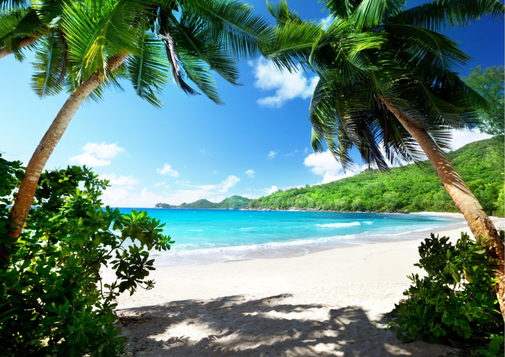 Seychelles with Air Charter Scotland