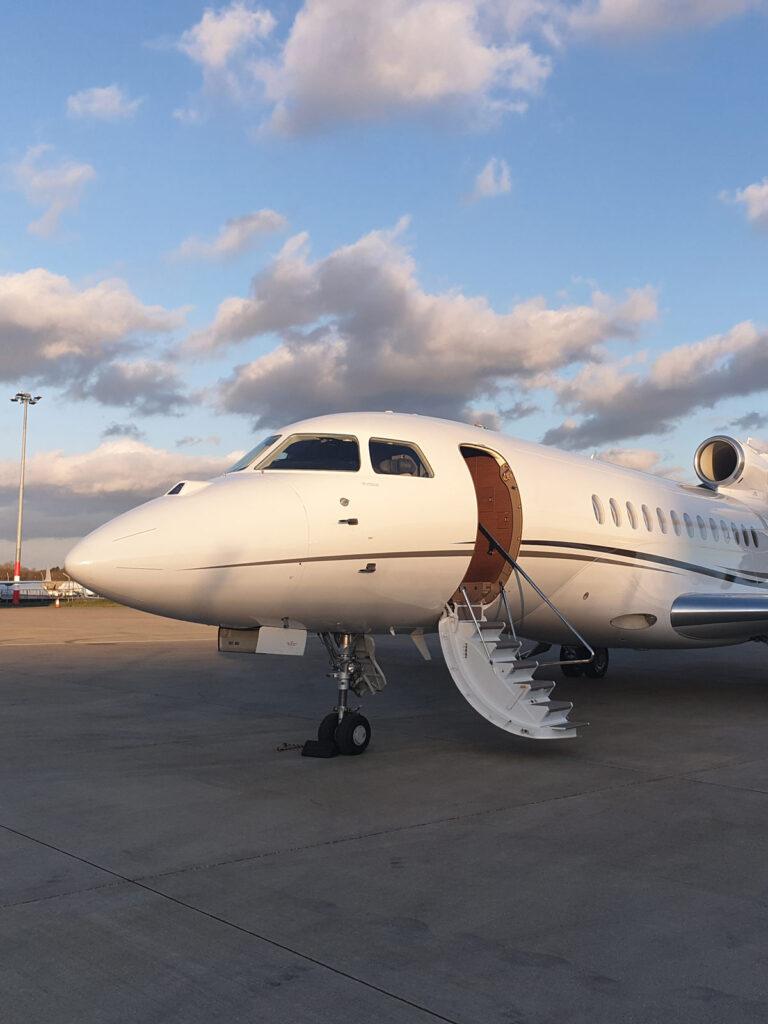 Dassault 7x